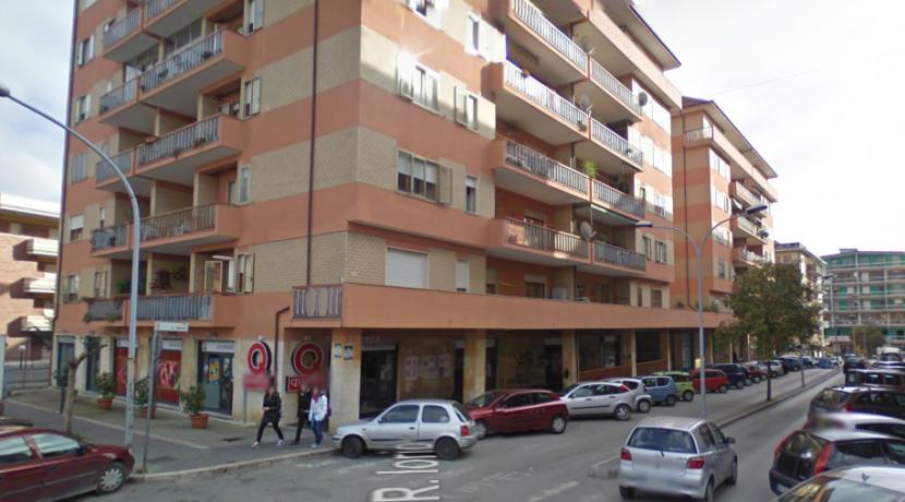 Palazzo - Casa in vendita Isernia - Piazza Giustino D'UVa
