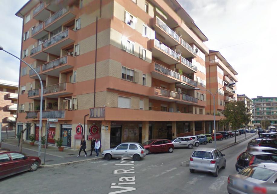 Vendesi APPARTAMENTO – Piazza Giustino D'Uva – Isernia