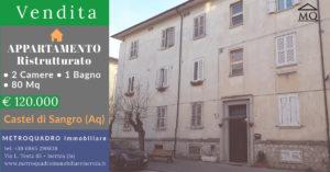 Casa in Vendita a Castel di Sangro
