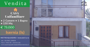 Appartamento in vendita ad Isernia Colle Pagano